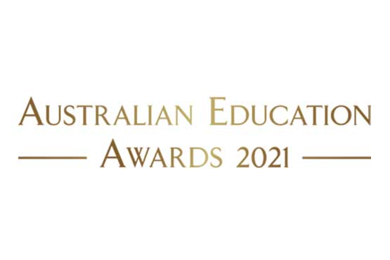 Australian Education Awards 2021 Th