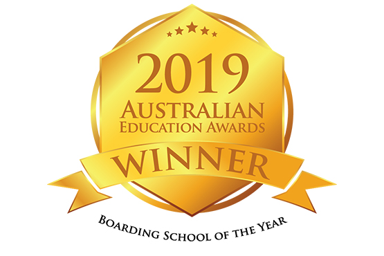 St Margaret's has been named 2019 Boarding School of the Year