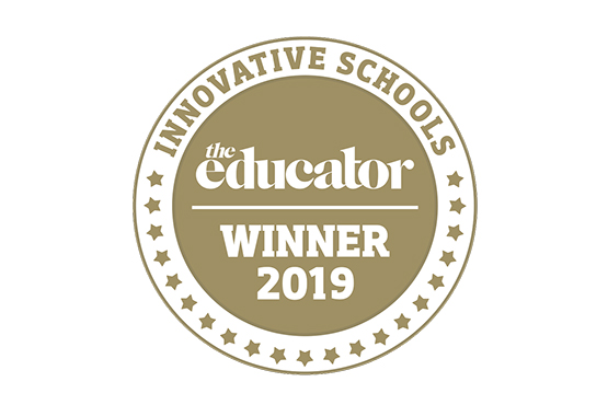 Innovative Schools Award thumb