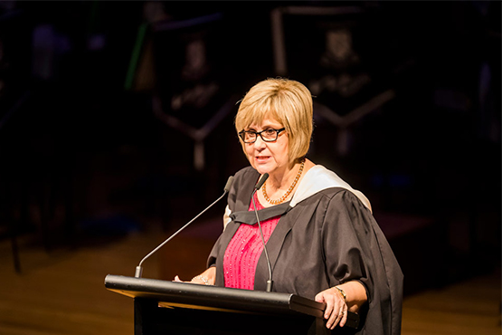 St Margaret's Speech Night 2018