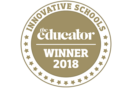 The Educator Award thumb