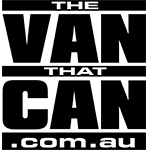 The Van That Can