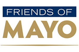 Friends of Mayo Logo for website main photo