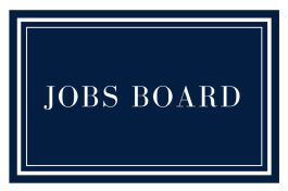 Jobs Board feature photo 2020