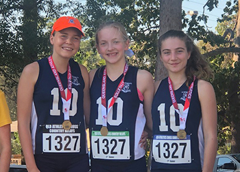 eNews Issue 19 2019 All School Cross Country 1