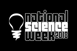 eNews Issue 24 2018 National Science Week feature photo