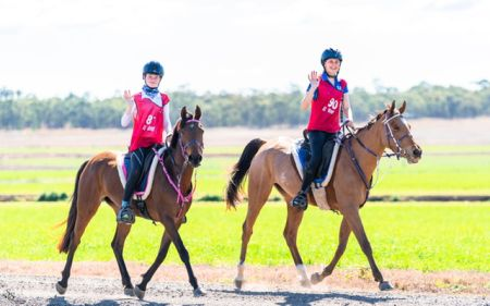 eNews Issue 27 2020 Horse Riding State Championships