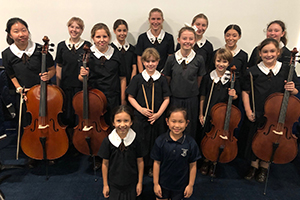 eNews Issue 36 2019 Private Music Students Recital