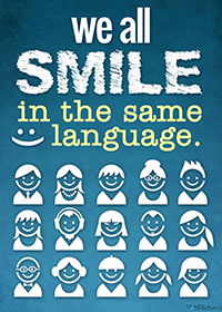 eNews Issue 8 2019 Boarding_We all smile in the same language