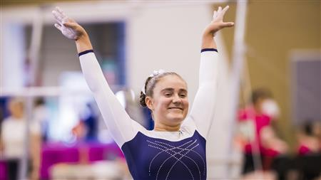 Sport Artistic Gymnastics