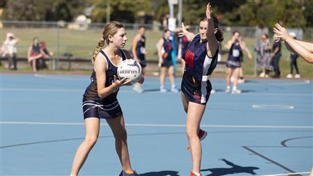 Sport Netball
