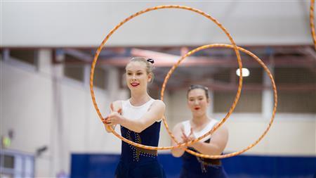 Sport Rhythmic Gymnastics