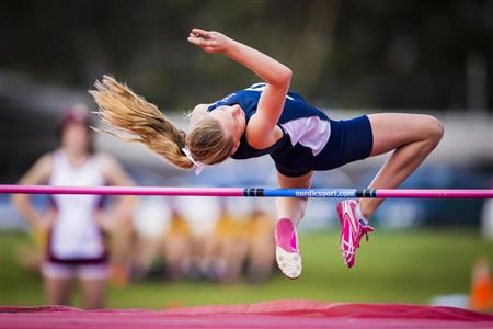 St Margarets Athletics