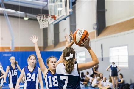 St Margarets Basketball 1