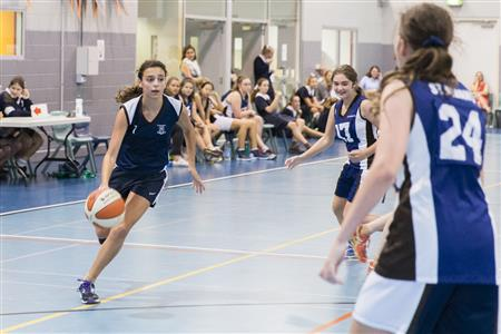 St Margarets Basketball 2