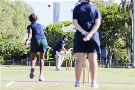 St Margarets Cricket 1