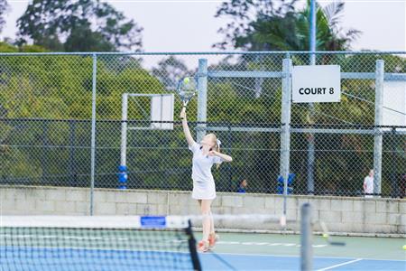 St Margarets Tennis 1