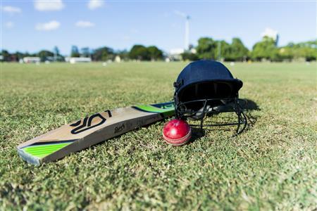 St Margarets Cricket 2
