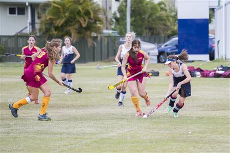 St Margarets Hockey 2