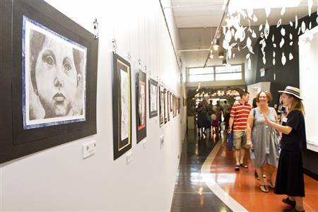 St Margarets Gallery