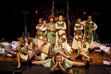 St Margarets Musical 1