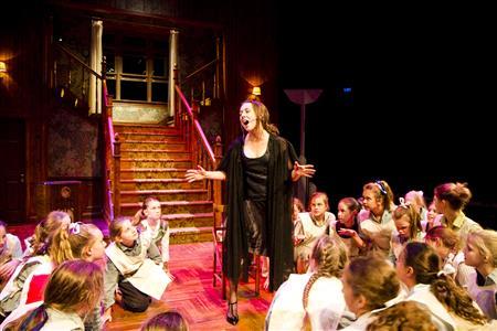 St Margarets Musical 2