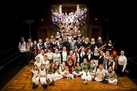 St Margarets Musical 3