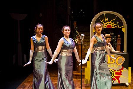 St Margarets Musical 4