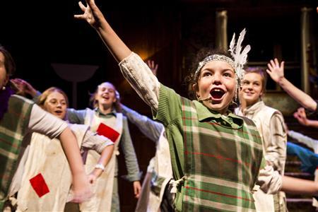 St Margarets Musical 5