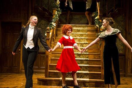 St Margarets Musical 7