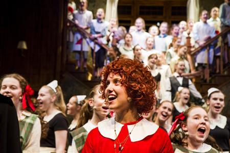 St Margarets Musical 8