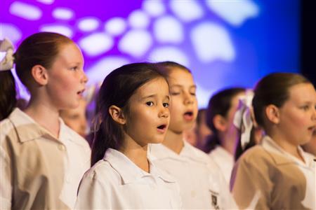 St Margarets Choral Concert 1