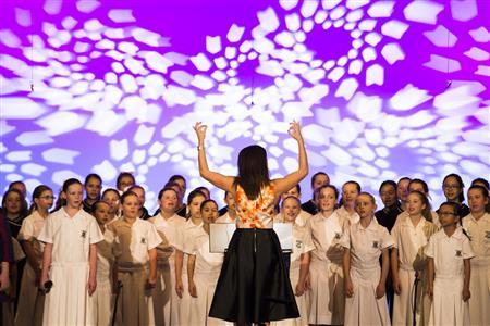 St Margarets Choral Concert 2