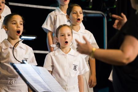 St Margarets Choral Concert 4