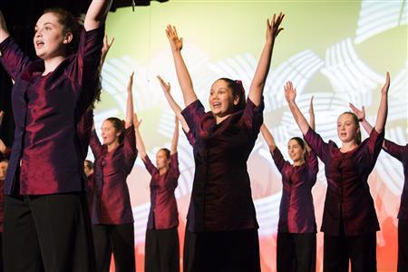 St Margarets Choral Concert 5