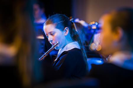 St Margarets Bands Concert 1