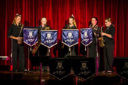 St Margarets Bands Concert 3