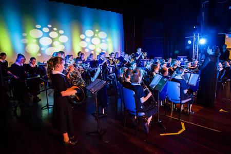 St Margarets Bands Concert 4