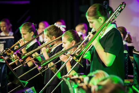 St Margarets Bands Concert 5