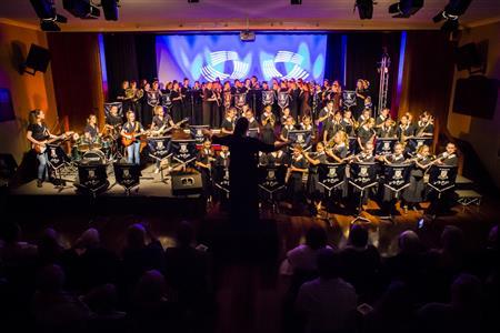 St Margarets Bands Concert 6
