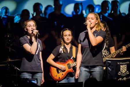 St Margarets Bands Concert 7