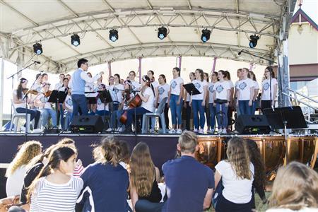 St Margarets MAYO Festival Music 1