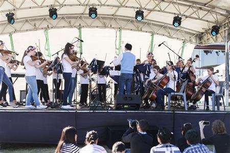 St Margarets MAYO Festival Music 2