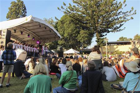 St Margarets MAYO Festival Music 3