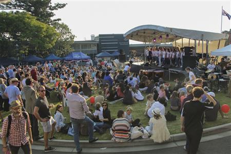 St Margarets MAYO Festival Music 4