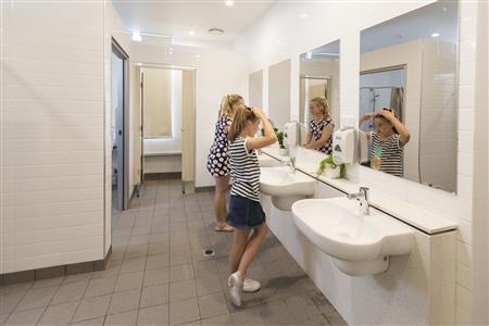Year 7 Bathrooms